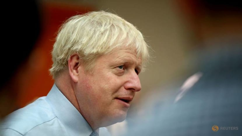 UK PM Johnson questions whether Thomas Cook bosses 'properly incentivised'