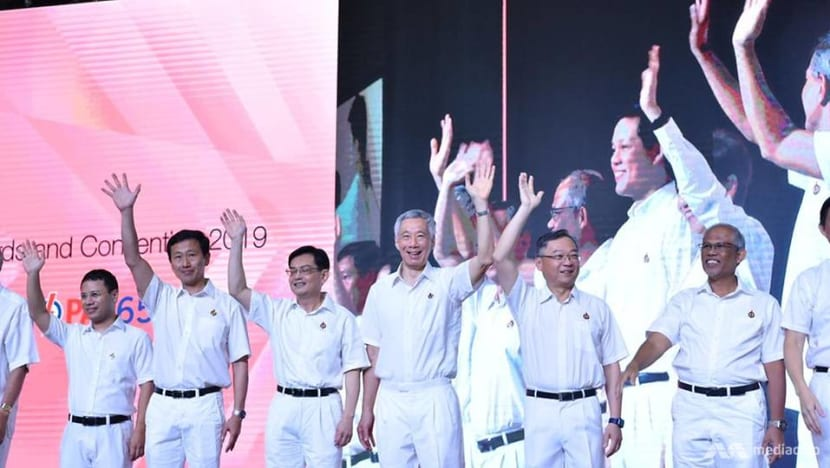 Singapore needs leaders who can defuse bilateral issues, with full backing of the people: PM Lee