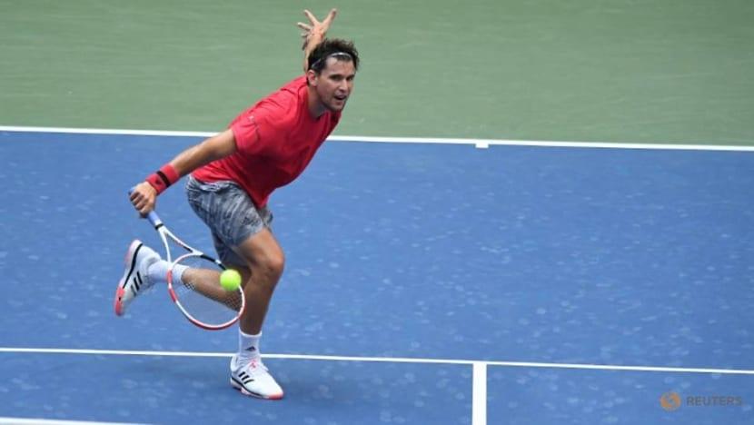 Tennis: Thiem crushes Augur-Aliassime to reach US Open quarters