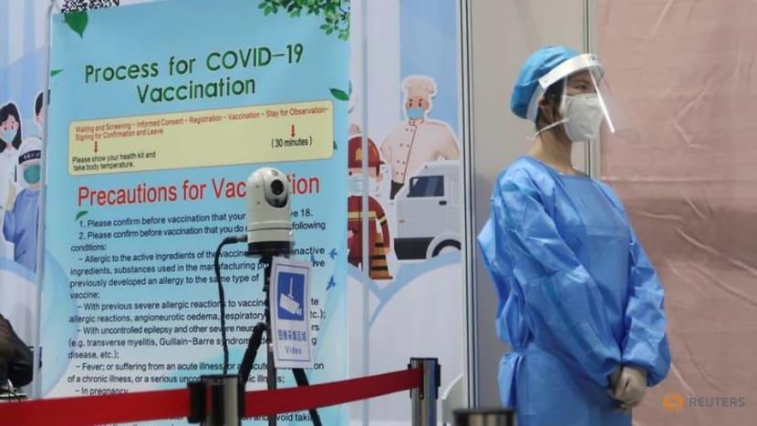 China's Stemirna raises about US$200 million to fund COVID-19 vaccine development