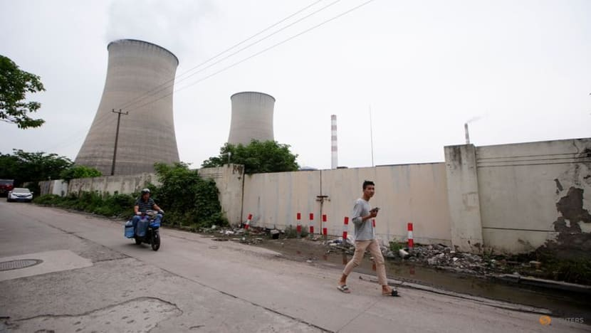 China energy crunch triggers alarm, pleas for more coal
