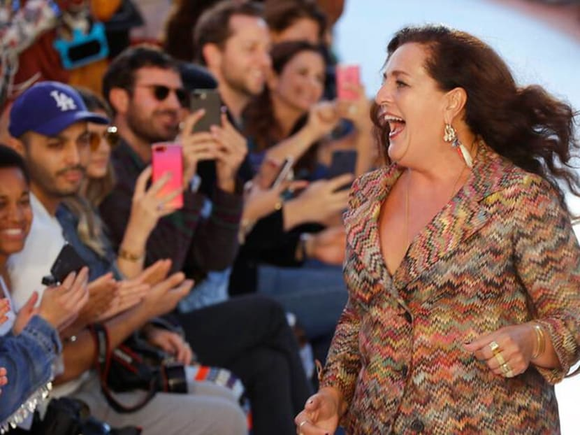 Angela Missoni resigns from fashion house after 24 years as creative director