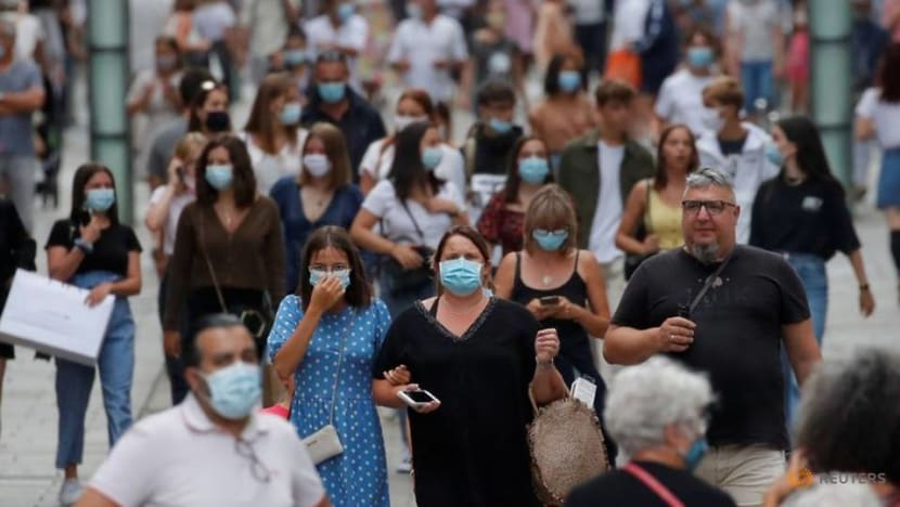 Commentary: World's struggle with coronavirus will affect growth and employment for a long time