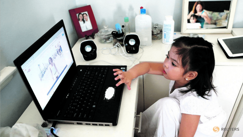 Commentary: Home-based learning this time round will be less traumatic