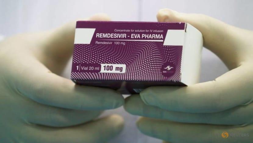 Egypt's Eva Pharma to export COVID-19 drug remdesivir to India