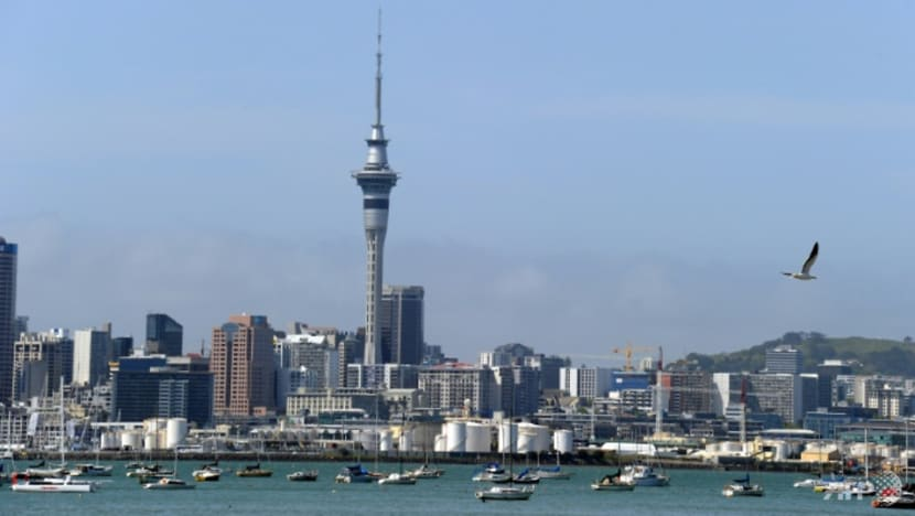 New Zealand announces new coronavirus case a day after 'Covid' election