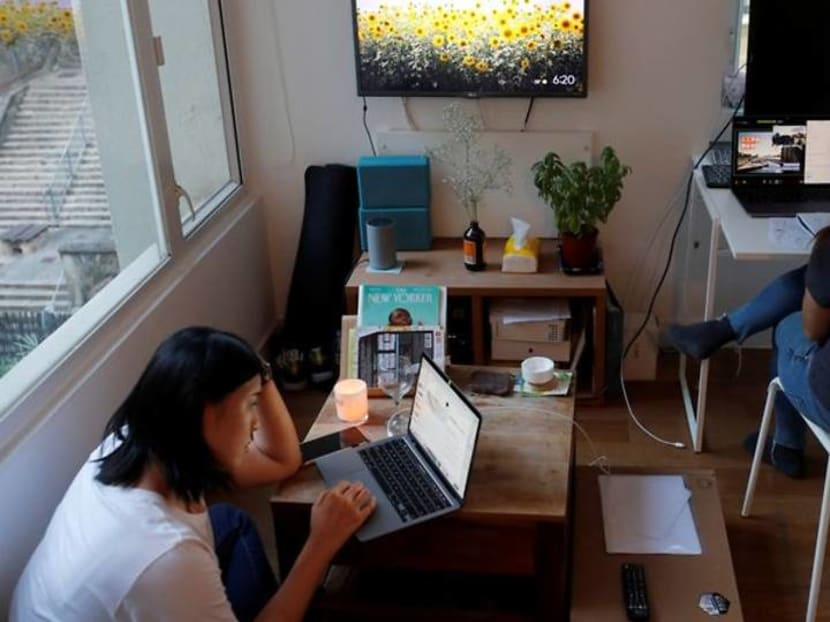 Walk from home: Hong Kong tour company moves online to survive COVID-19 pandemic