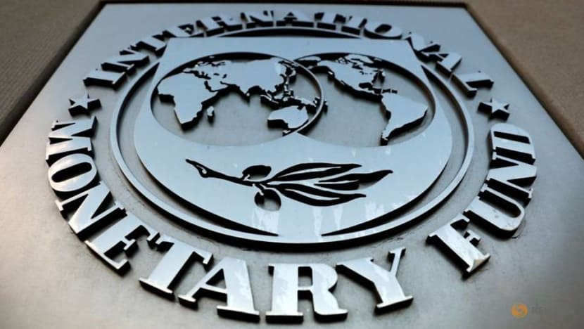Global economic recovery from COVID-19 'remains difficult': IMF