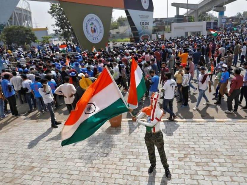India renames world's largest cricket stadium after PM Modi