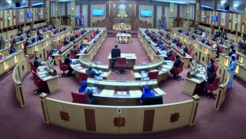 Perikatan Nasional agrees on UMNO representative as new Perak chief minister, replacing ousted Bersatu leader