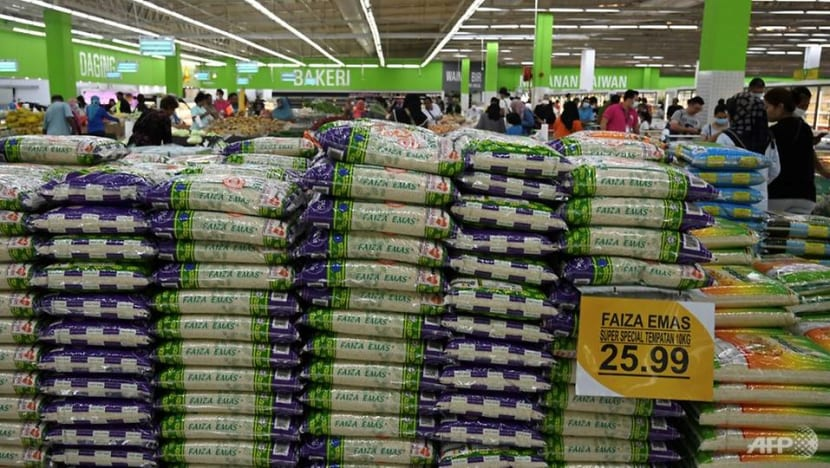 COVID-19: Malaysia has rice stocks for 2.5 months as Vietnam curbs exports