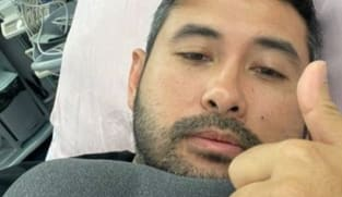 Johor crown prince says he tested positive for COVID-19, has since recovered
