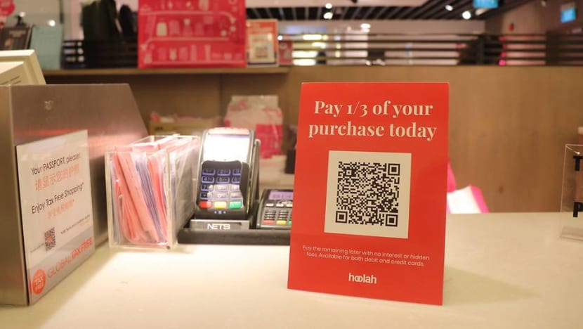 MAS assessing if regulatory framework needed for 'buy now, pay later' schemes in Singapore