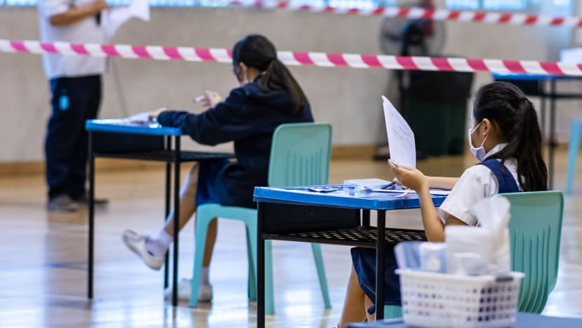 Commentary: Why are these PSLE maths questions so hard?