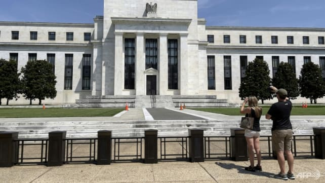 Commentary: Debt crisis looms as outlook for growth remains uncertain
