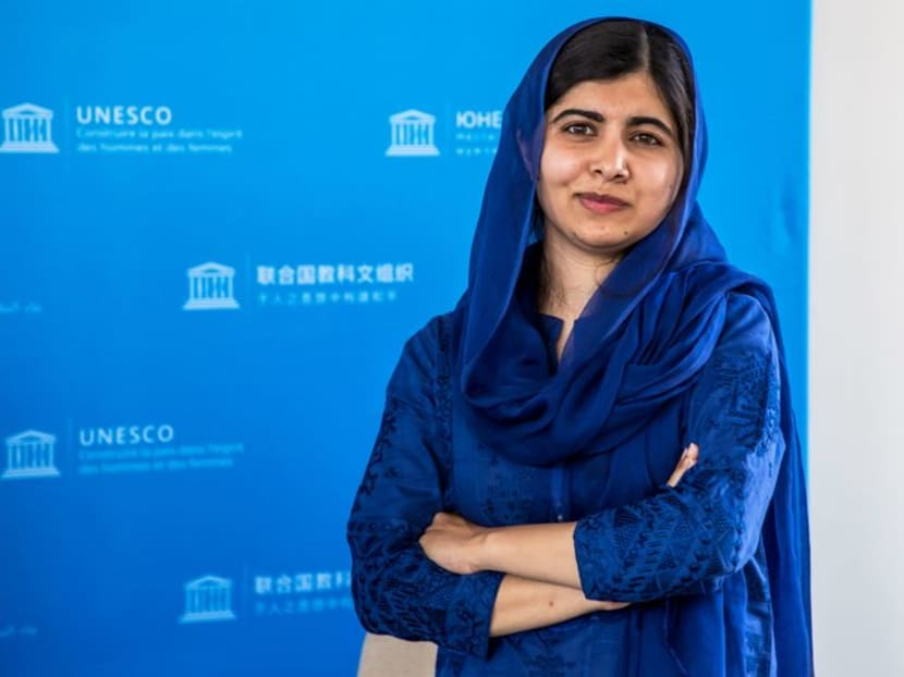 Malala Yousafzai urges world leaders to take urgent action on Afghanistan