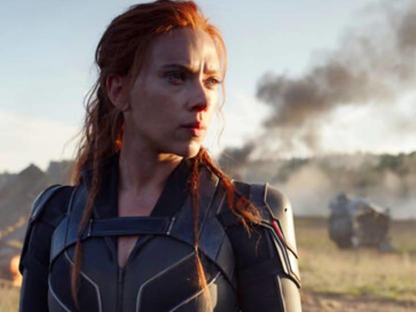 Disney resolves dispute with Scarlett Johansson over Black Widow movie