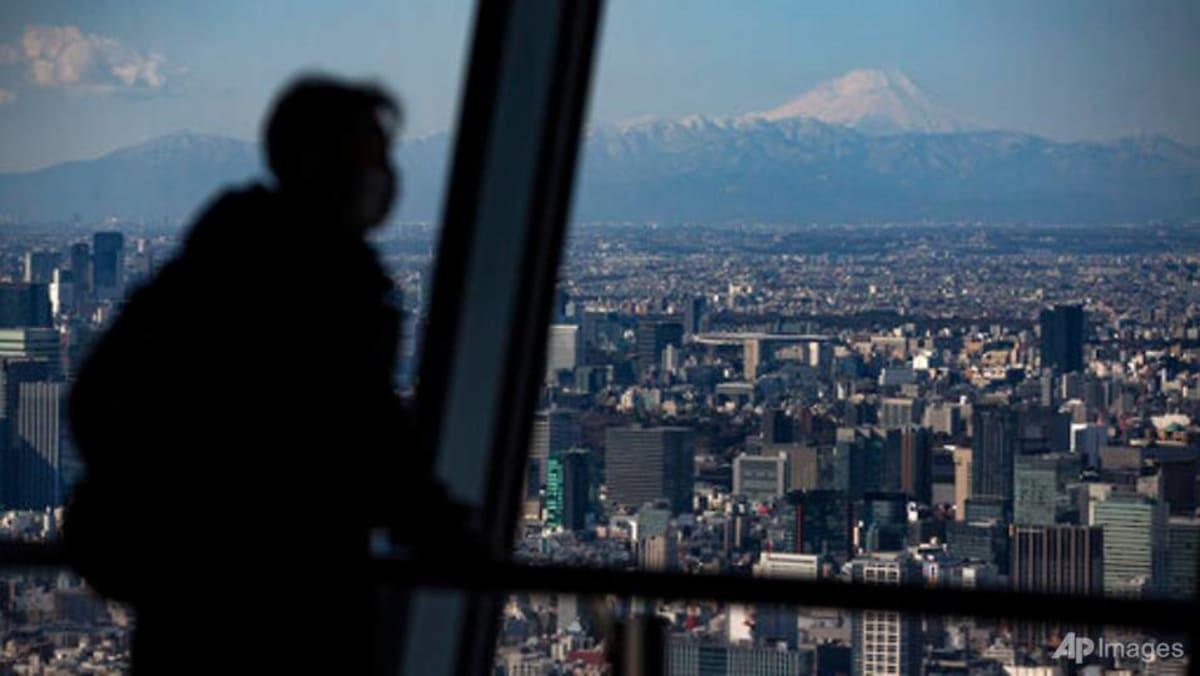 Kono seen as top contender as Japan PM race kicks off