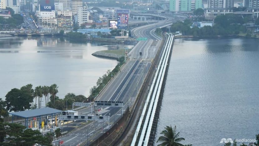 Singapore, Malaysia agree to allow cross-border travel for some residents and business travellers