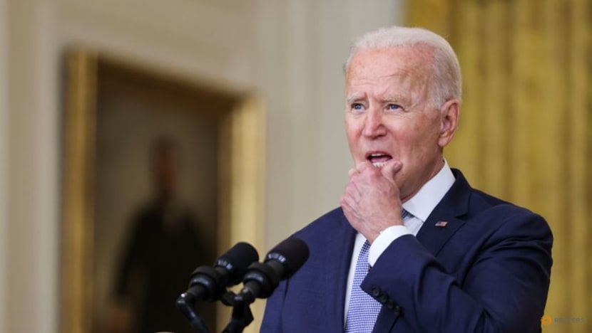 Oil industry sues Biden administration over drilling auction pause