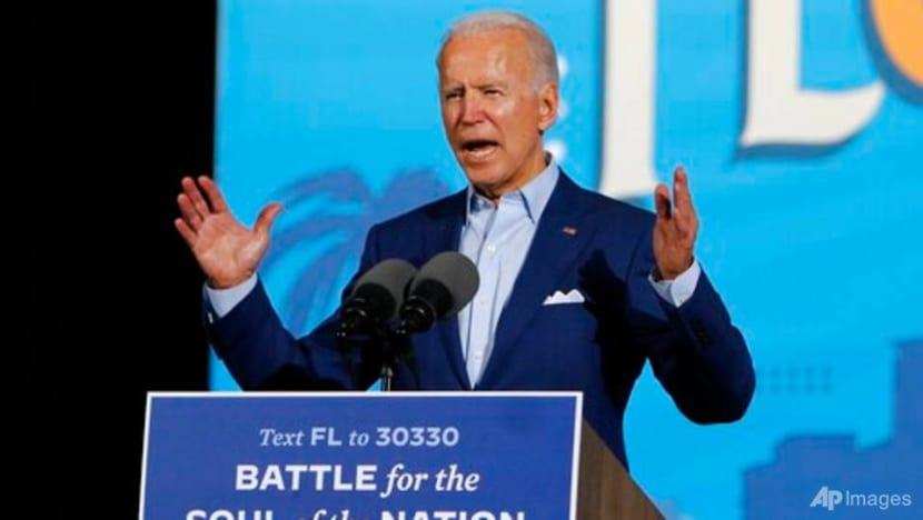 Commentary: Biden races to the White House finish line. What does this mean for America?