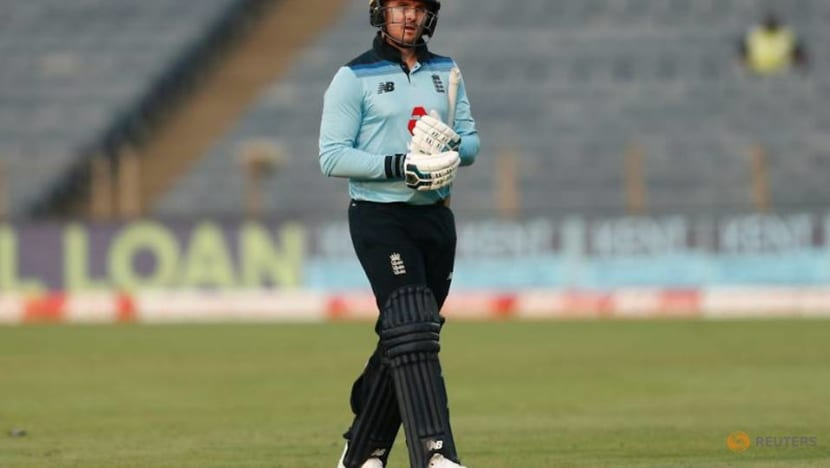 England's Roy joins IPL side Sunrisers Hyderabad as Marsh replacement