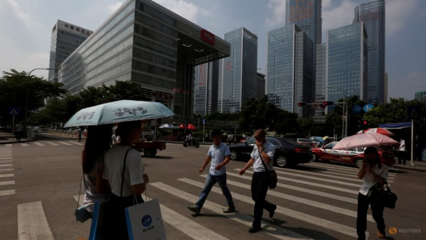 China's Shenzhen sees plunge in resale home transaction volume - report