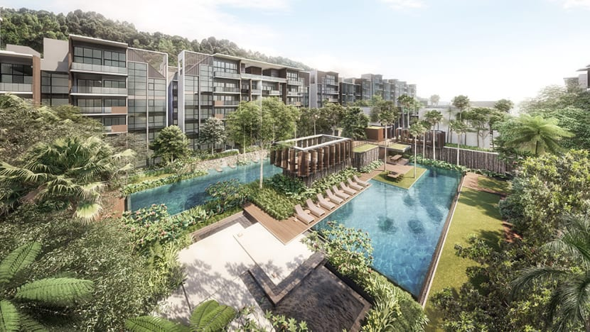 At the forefront of the Greater Southern Waterfront: Developments that stand to benefit