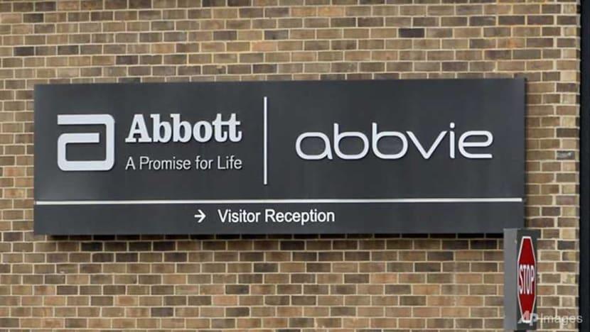 US biopharma AbbVie to buy Botox maker Allergan for US$63b