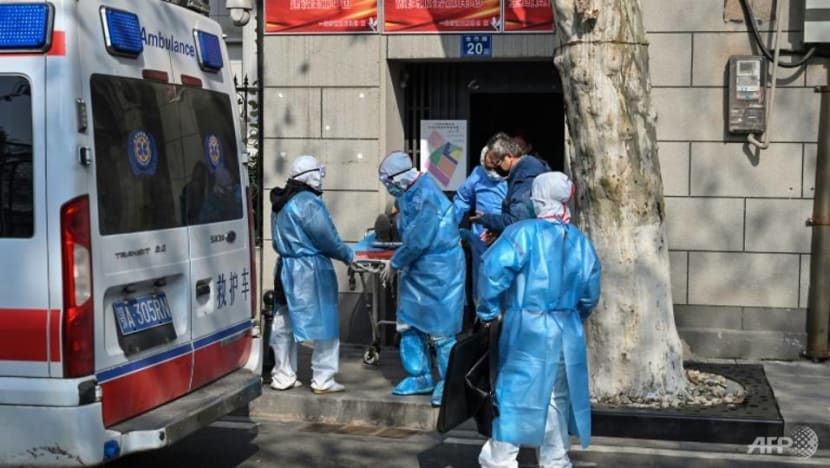 Chinese official says slow response made virus epidemic worse