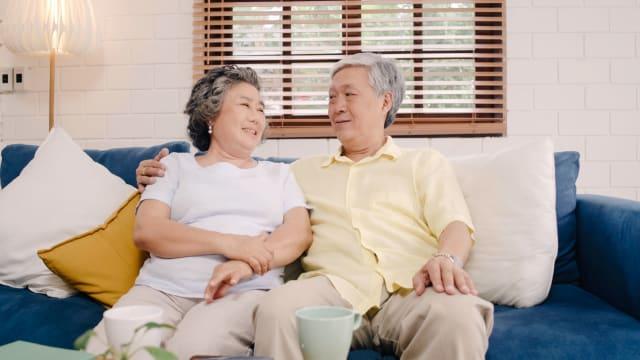 要父母健康长寿?我们原来是关键!