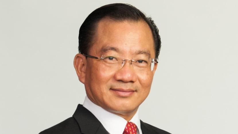 FairPrice chief executive Seah Kian Peng appointed NTUC Enterprise Group CEO