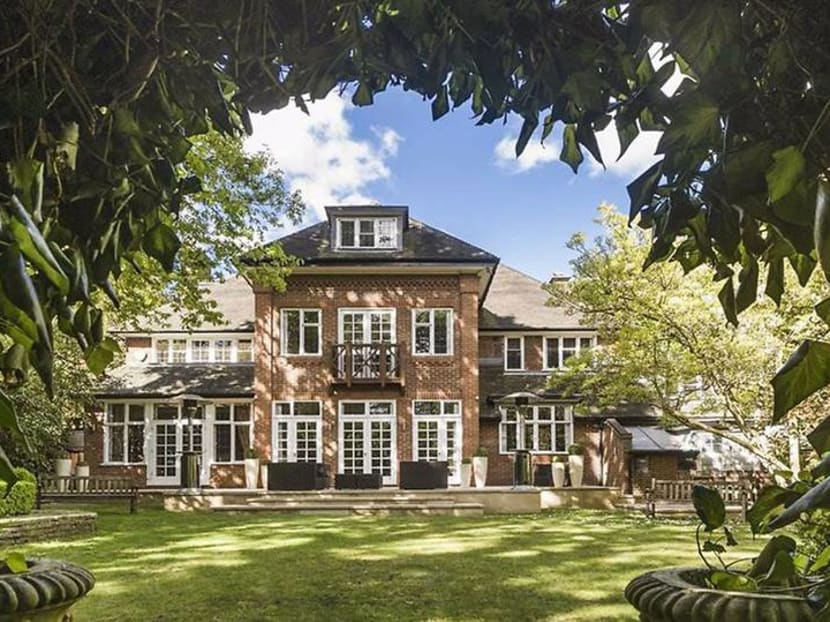 Brexit bargains: London's luxury homes on discount, foreign buyers benefit