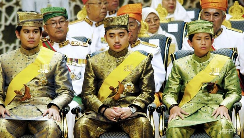 Singapore extends condolences to Sultan of Brunei following death of son