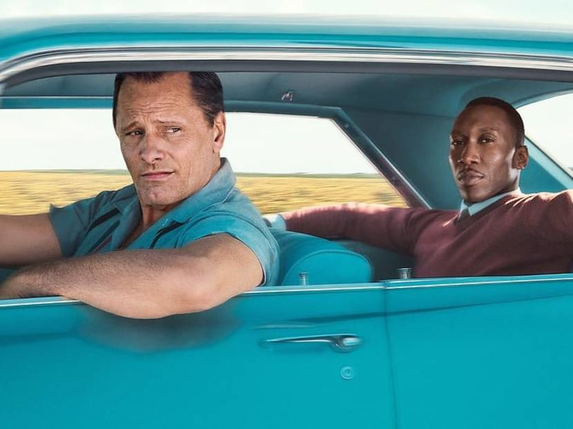 Green Book wins Best Picture at Oscars 2019 and other shockers