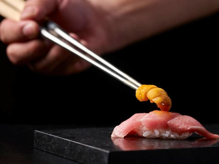 Does Singapore need another Japanese restaurant? Ginza Shinto makes a strong case