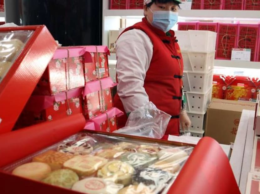 Transports of delight: Chinese get a taste of home for Lunar New Year