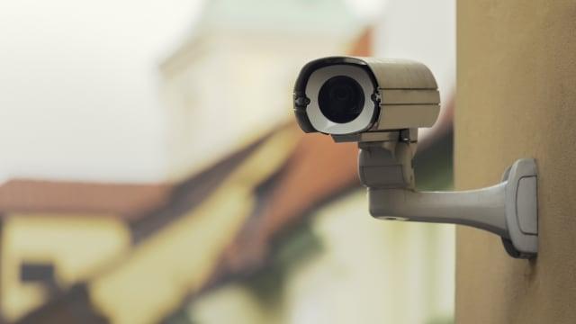 2030年前 全岛闭路电视摄像机数量将增加至逾20万个