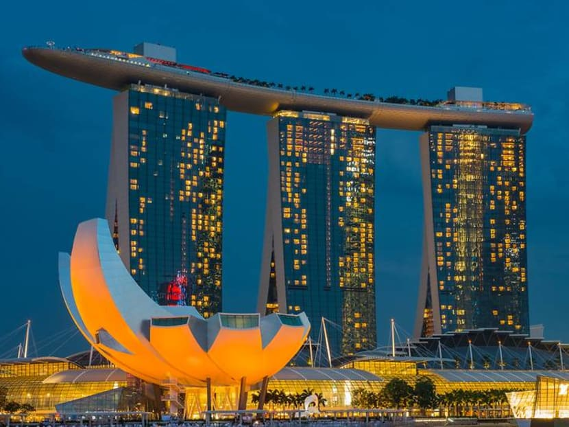 In Singapore, 16-year-olds are training to manage billion-dollar investment portfolios