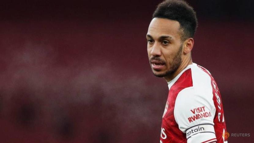 Arsenal unsure if Aubameyang available for Southampton