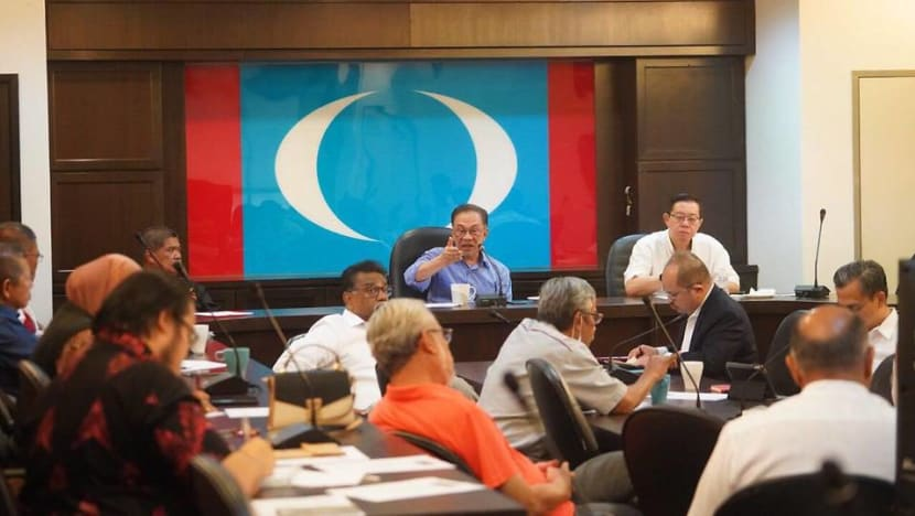 Pakatan Harapan reiterates support for Anwar as PM candidate