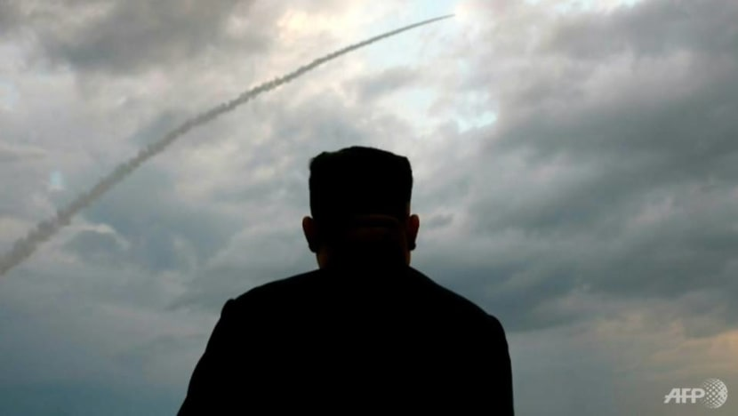 North Korea threatens more launches after fourth test in 12 days
