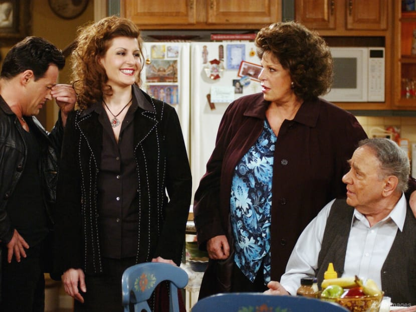 Actor Michael Constantine, known for My Big Fat Greek Wedding, dies at 94