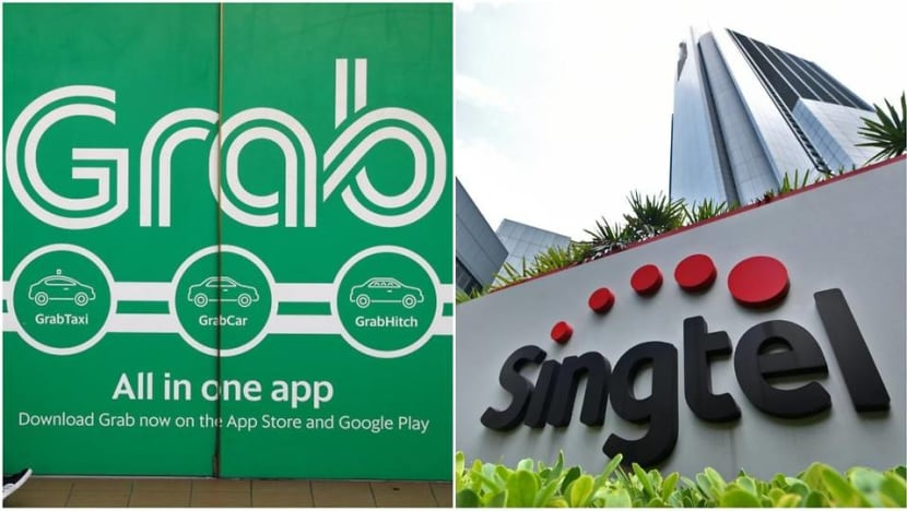 Grab-Singtel consortium to hire 200 people by end-2021 for its digital bank