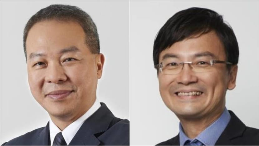 LTA to get new chief executive, leadership changes at JTC and SLA announced