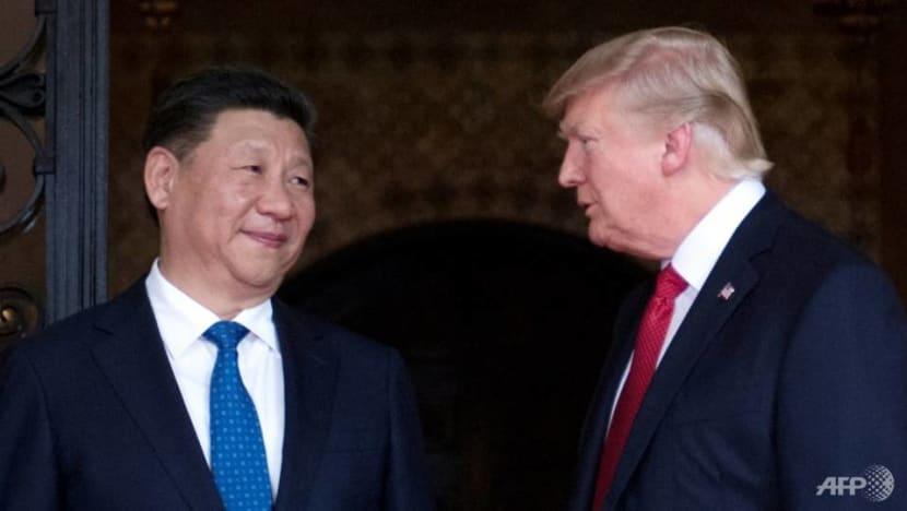 Trump tells Xi he has 'confidence' in China battling coronavirus