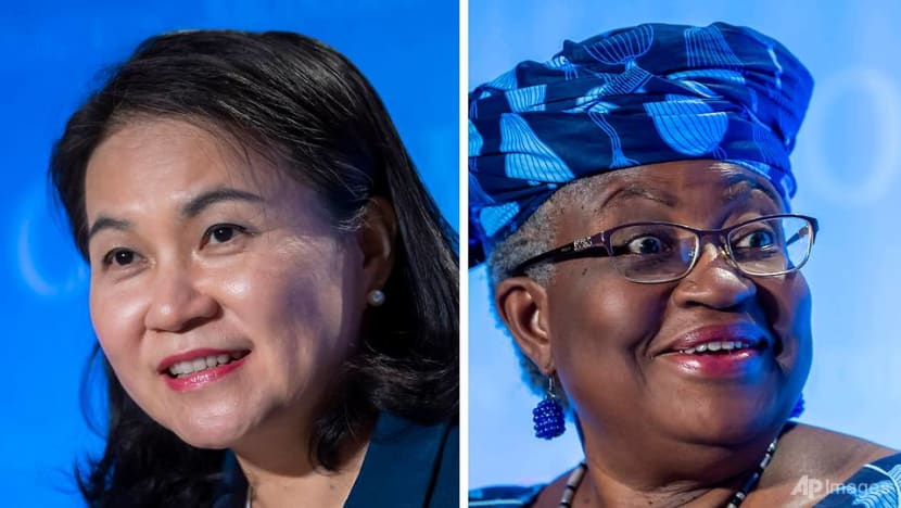 World Trade Organization to be led by a woman for first time