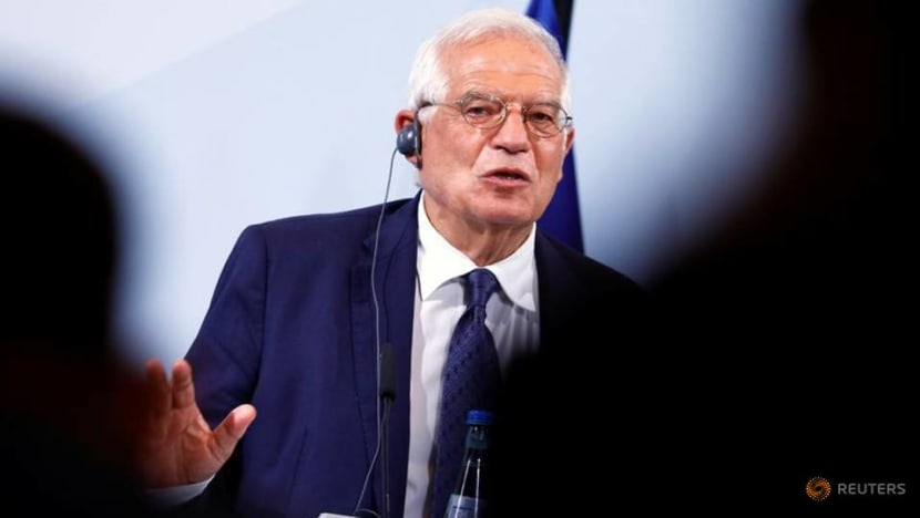 EU set to sanction Turkey over ships in disputed east Med exploration area