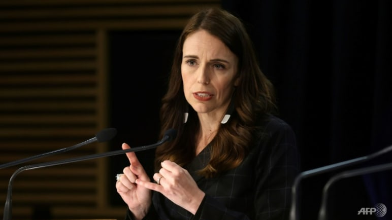 New Zealand boosts climate aid ahead of Glasgow summit