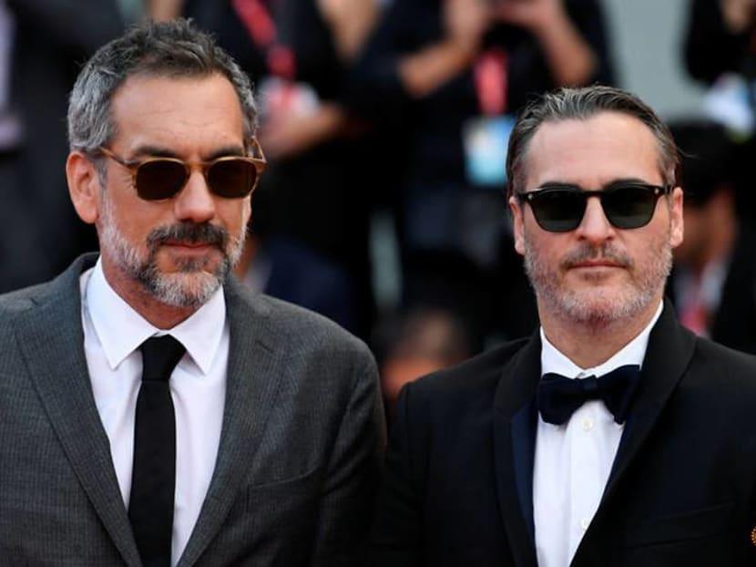 Joker, starring Joaquin Phoenix, wins Golden Lion top prize at Venice Film Festival